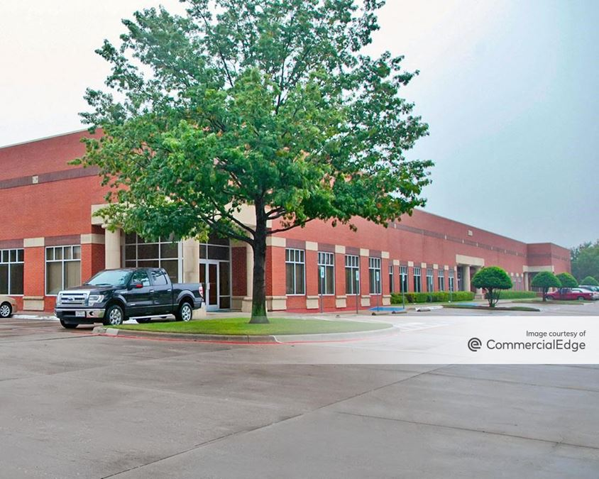 Metroplex Tech Center I