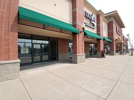 Crosspointe Plaza - Retail II - Suite 3 - Spokane