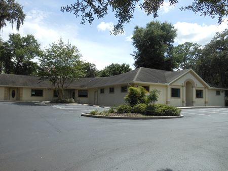 Oakhurst Professional Park - Ocala