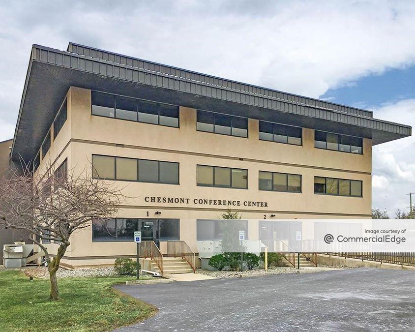 Chesmont Professional Building