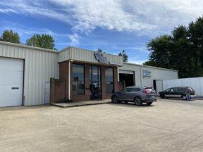 Warehouse Distribution on E. Parrish Ave - Owensboro