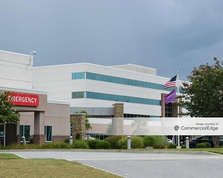 Providence Northeast Medical Plaza - Columbia