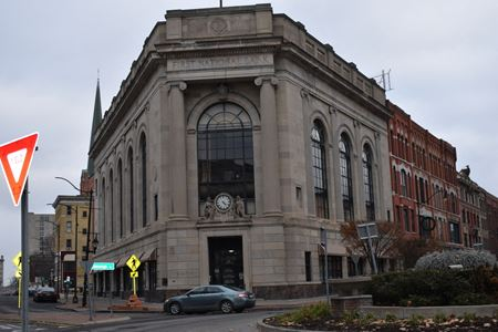 95 Court Street - Binghamton