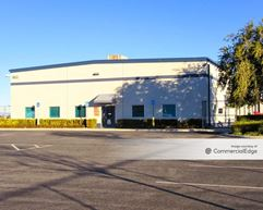 Lowe's Distribution Center - Beaumont
