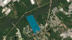 ±53 Acres for Sale on Fish Hatchery Road
