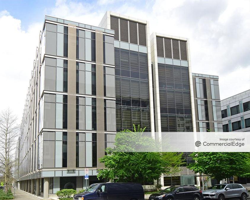UW Medicine Campus - Building A