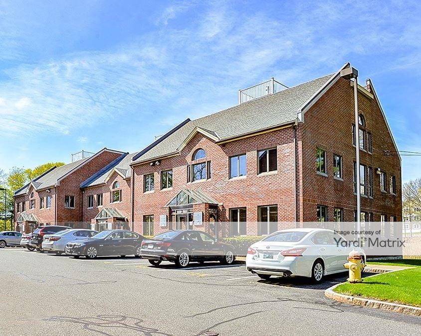 Conifer Hill Office Park