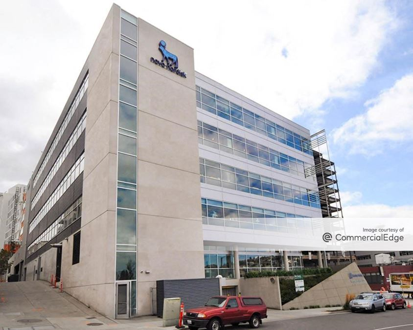 Vue Research Center - 530 Fairview Avenue