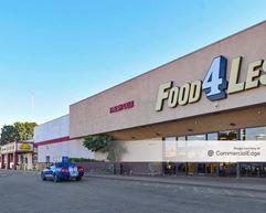 2750 East 1st Street - Los Angeles