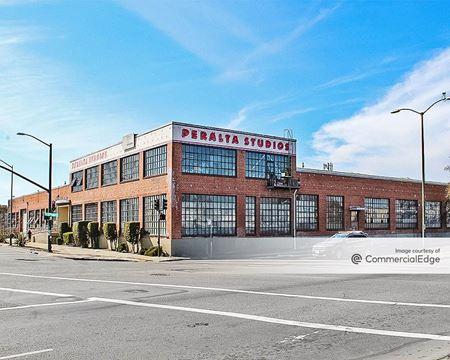 2121 Peralta Street - Oakland