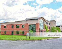 Sugarcreek Health Center - Dayton