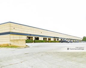 Randolph Business Park - San Antonio