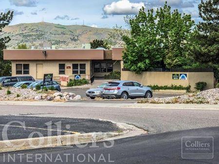 Office Building for Sale in Pocatello, ID - Pocatello