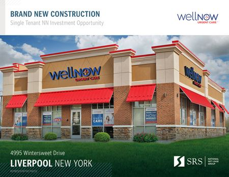 Liverpool, NY - WellNow - Liverpool