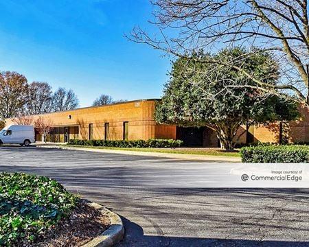 Oakbrook Technology Center - 1325-1351 Oakbrook Drive - Norcross