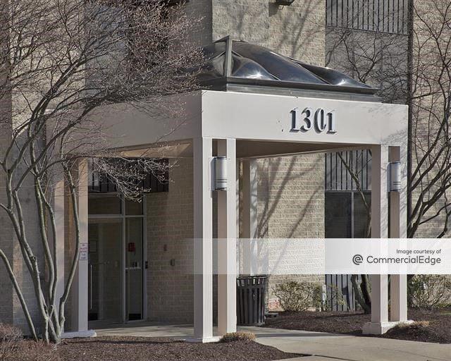 Maplewood Office Park II