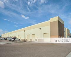 Pecos Gateway Business Park - Mesa
