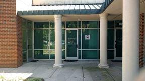 1611 Jones Franklin Road, Suite 105 - Raleigh