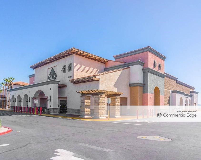 Desert Gateway Shopping Center - 34220 Monterey Avenue