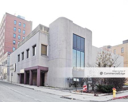 Center City Medical Complex - Hazleton