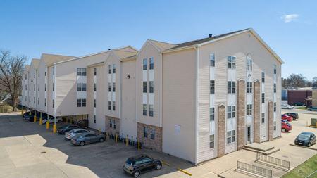 50 Unit Apartment Building in Charleston - Charleston