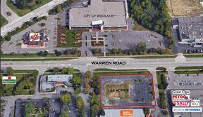 36101 Warren Road