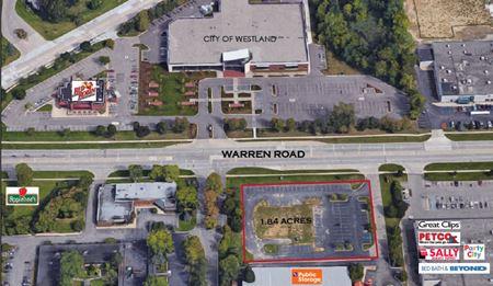 36101 Warren Road - Westland