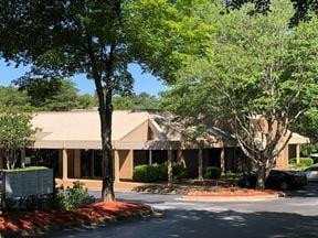 Peachtree Corners Flex Center (3000)