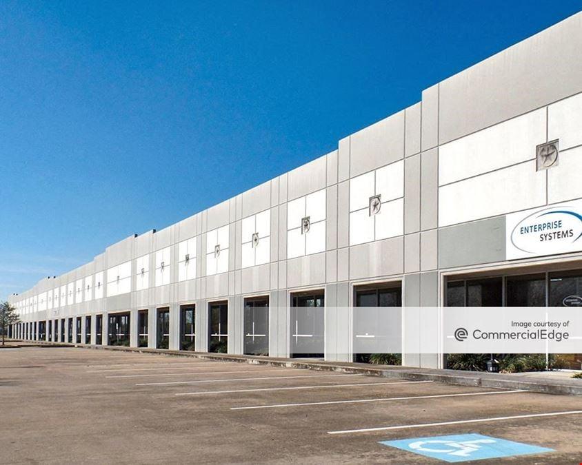 Legacy Industrial Park