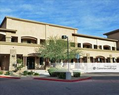 Peaks Corporate Center - 7669 East Pinnacle Peak Road - Scottsdale