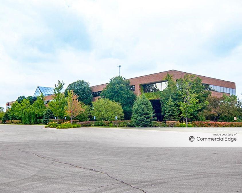 Orchard Ridge Office Park