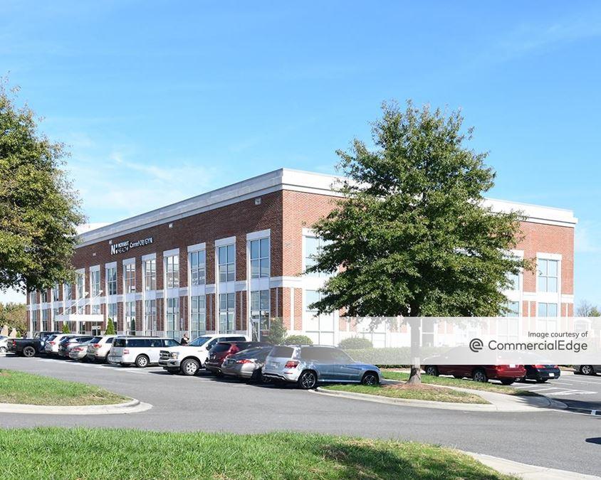 Blakeney Professional Center