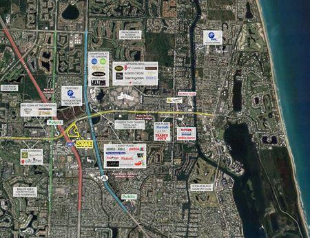 SEQ I-95 & PGA Boulevard - Palm Beach Gardens