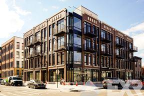 NEW BLDG - Community Facility Space(s) in Bushwick! - Brooklyn