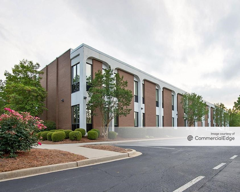 Synergy Business Park - Enoree Building