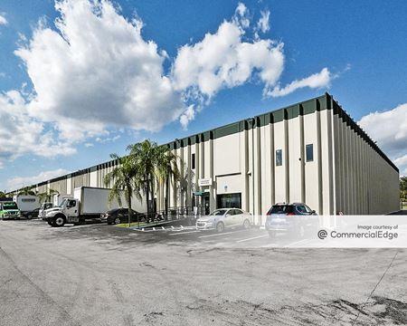 International Warehouse - Buildings 4710 & 4750 - Fort Lauderdale