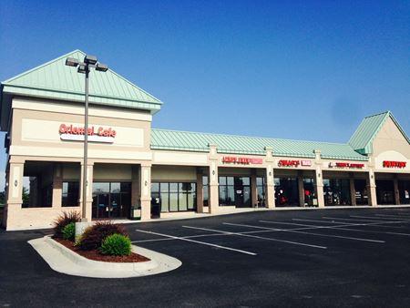 Shops at University - Harrisonburg
