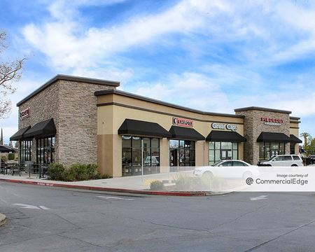 Rivergate Shopping Center - Rancho Cordova