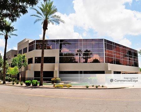 Gainey Ranch Town Center - Building 1 - Scottsdale