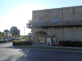 Brownsville Professional Office Building
