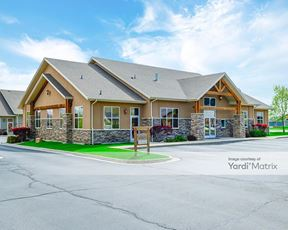 Dry Creek Professional Plaza