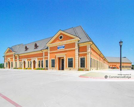 Preston Legacy Center - Plano