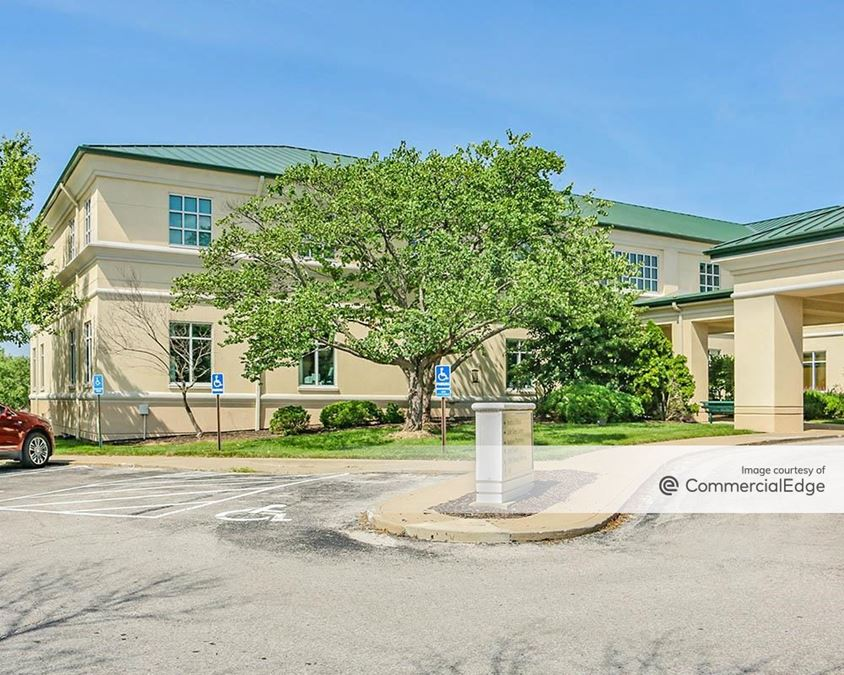 Mt. Oread Medical Offices