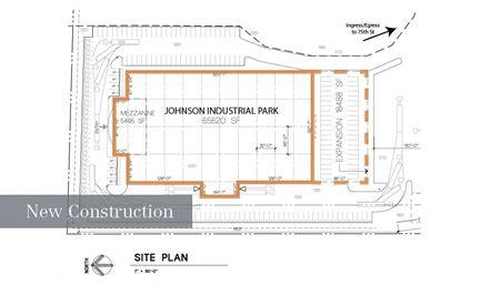 Johnson Industrial Park - Everett