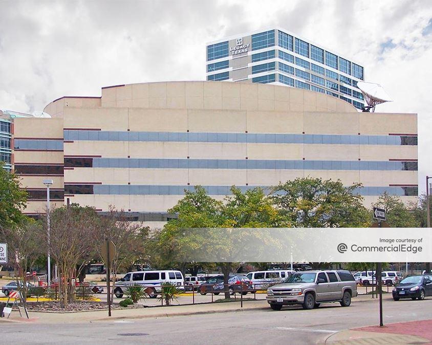 Tarrant County Plaza Building
