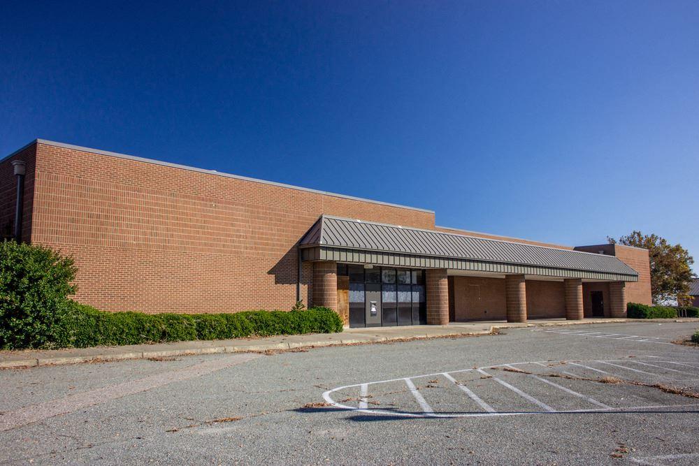 Fort Monroe Building 210