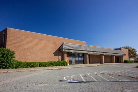 Fort Monroe Building 210 - Fort Monroe