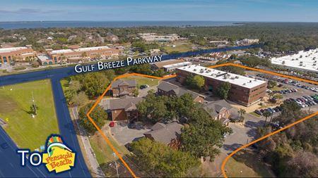 Quietwater Business Park - Gulf Breeze