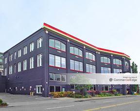 McHugh Building