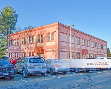 The Baystate Health - Raymond Center - South Hadley